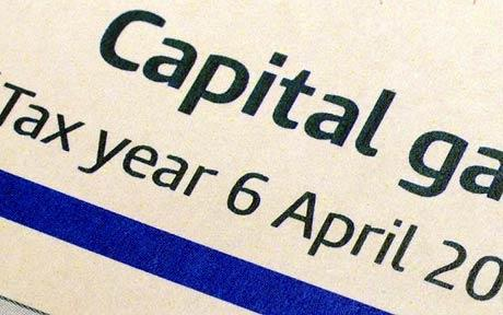 CGT, Tax Disputes Solicitors, Capital Gains Tax