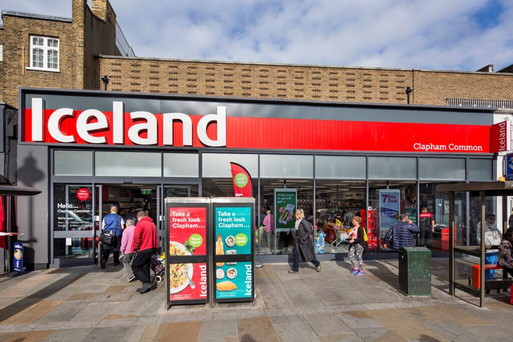 HMRC pursues Iceland for tax underpayments